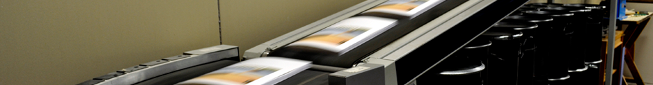 printing and publishing facilities services