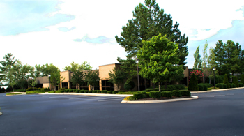 Newbold Services Corporate Office