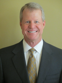 Paul Jameson, Executive VP Operations
